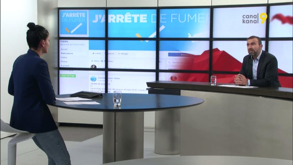 Swiss Digital Health en « live » pour parler de la start-up ObeeOne