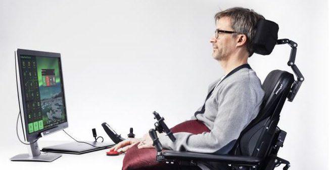 Des technologies toujours plus adaptées aux besoins des personnes handicapées !