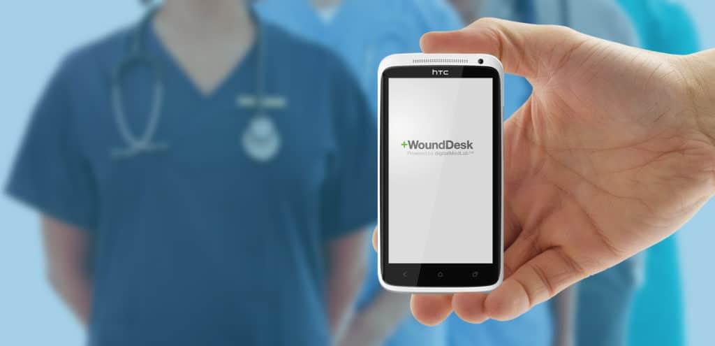 La technologie mobile : l'avenir des soins médicaux ?