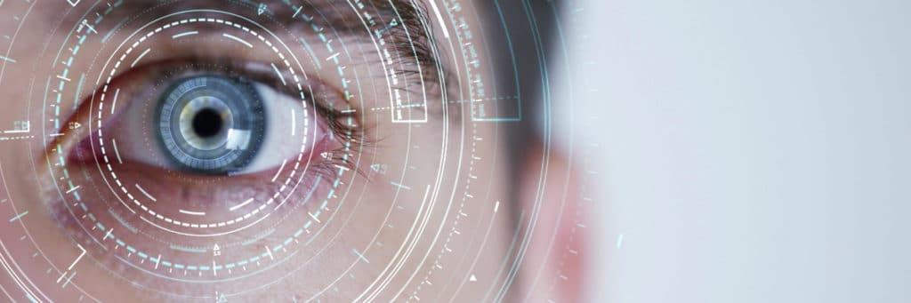 L'« eye tracking 3D » : une technologie qui pourrait toucher bien des domaines !