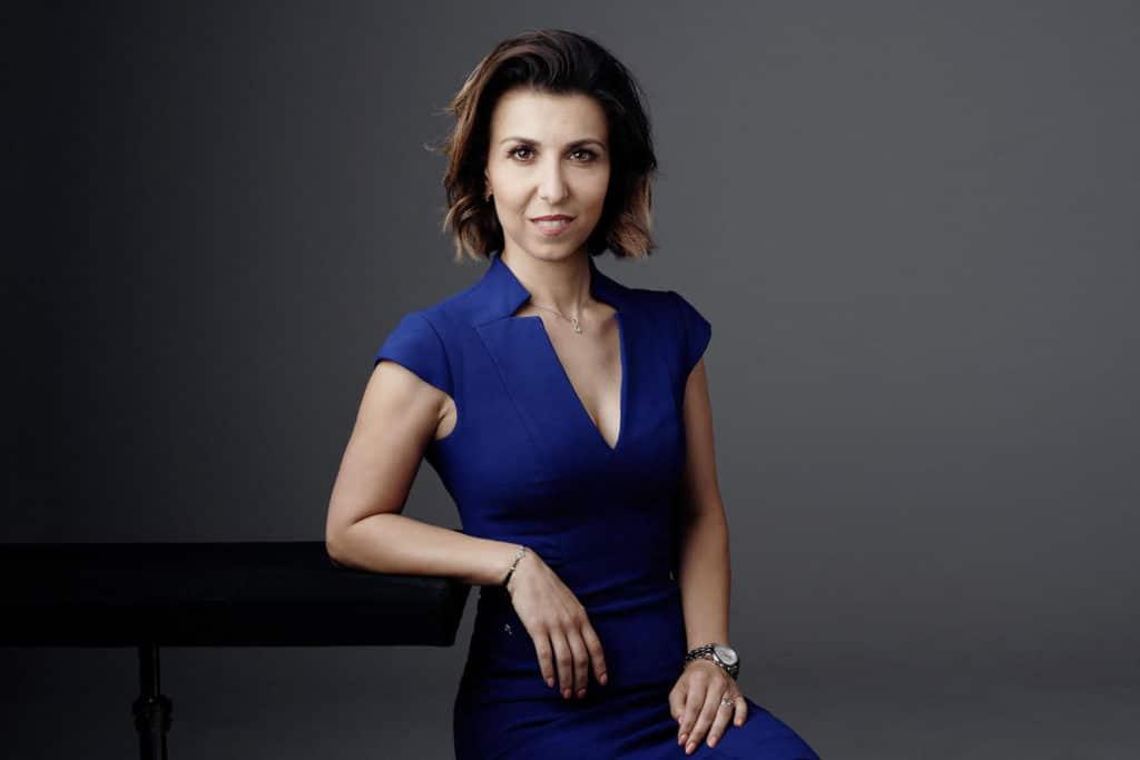 Maddalena di Meo, une femme entrepreneure au parcours atypique